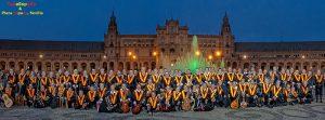 TunaEspaña,Plaza España Sevilla, Carlos Espinosa Celdran, Don Dudo, Dism