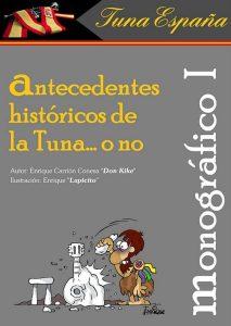 TunaEspaña Monografico, Don Dudo, Carlos Espinosa Celdran