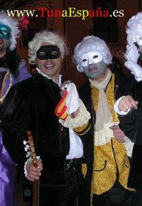 Don Dudo; Carlos Espinosa Celdran, Carnaval, TunaEspaña