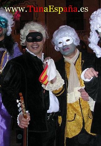 Don Dudo; Carlos Ignacio Espinosa Celdran, Carnaval, TunaEspaña, Juntamento Cadiz