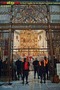 TunaEspaña-Carlos-Espinosa-Celdran-Don-Dudo-URE-JUntamento-GRANADA-Reyes-Catolicos,10 dism