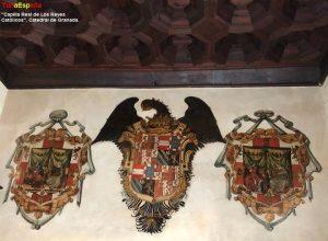 TunaEspaña, Carlos Espinosa Celdran, Don Dudo,Capilla Real de Los Reyes Católicos,16