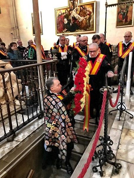 TunaEspaña-Carlos-Espinosa-Celdran-Don-Dudo-URE-JUntamento-GRANADA-Reyes-Catolicos,08 dism