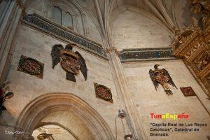 TunaEspaña, Carlos Espinosa Celdran, Don Dudo,Capilla Real de Los Reyes Católicos, 21