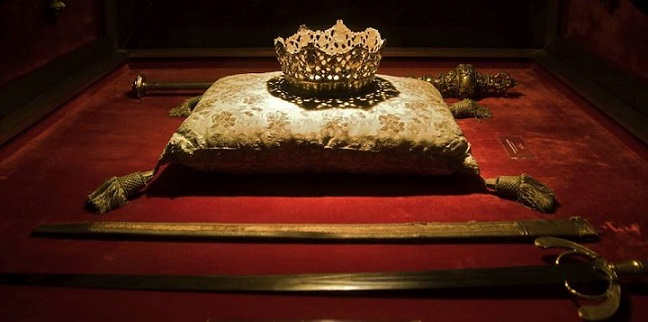TunaEspaña, Carlos Espinosa Celdran, Don Dudo,Capilla Real de Los Reyes Católicos,10