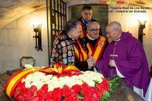 TunaEspaña, Carlos Espinosa Celdran, Don Dudo,Capilla Real de Los Reyes Católicos,2