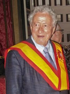 TunaESpaña, Antonio Pelayo