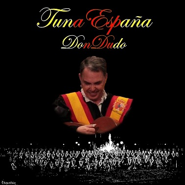Carlos-Espinosa-Celdran-Don-Dudo-TunaEspaña-Cancionero Tuna