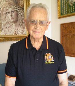 Dean Catedral Sevilla, TunaEspaña, Don Dudo