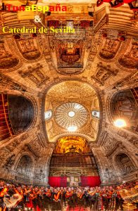 TunaEspaña,Catedral de Sevilla dism23
