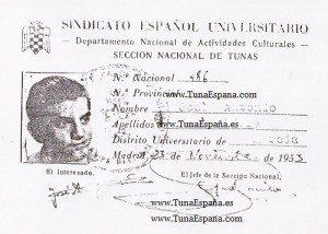 014Tuna-España-carnet-estudiante-Universitario-1953-J-A-R-TunaEspaña-DD-300x214