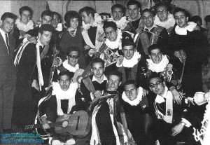 038Tuna-España-Tuna-SEU-Murcia-1963-DD-