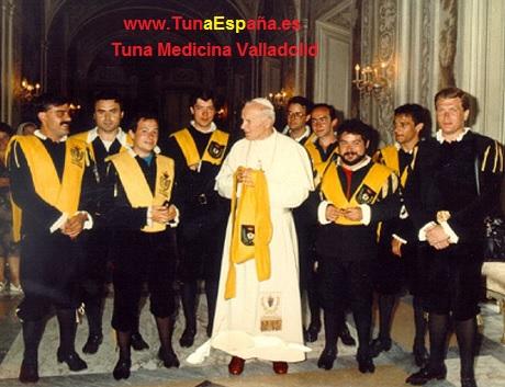 089TunaEspaña,tunaespaña, papa juan pablo II