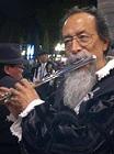 DonKiko, TunaEspaña, Mexico, Flautista