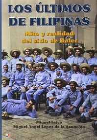 Libro Ultimos de Filipinas, TunaEspaña, DonDudo