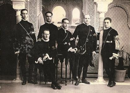 TunaEspaña Don Malvado,Cayetano Bolívar,4