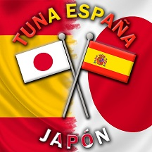 TunaEspaña, Japon, DonDudo