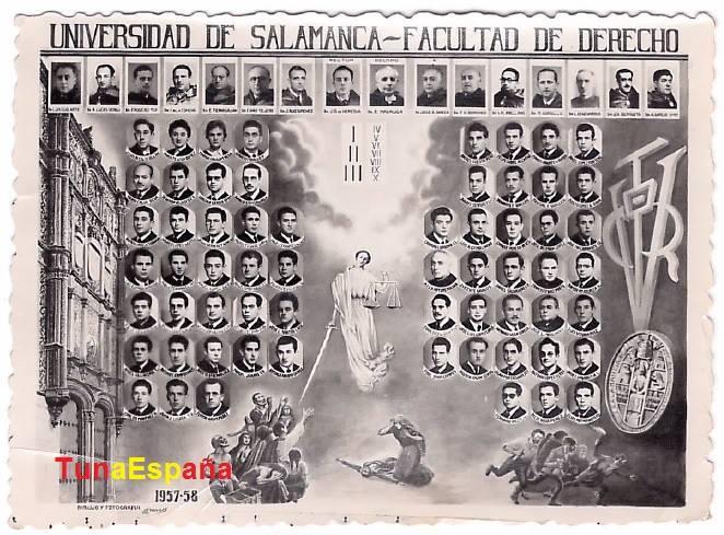 TunaEspaña, Orla Salamanca, DonVitor, Elias Martinez Artero