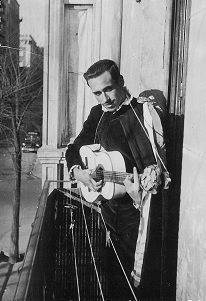 TunaEspaña, Padre de Don Marioneto año 1955 Magisterio de Madrid