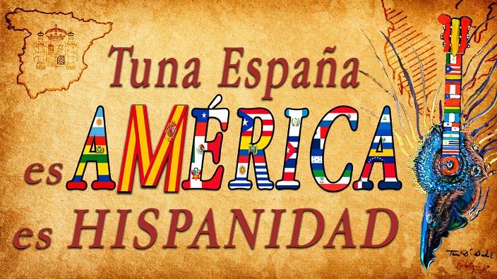 TunaEspaña es America es Hispanidad, DonDudo