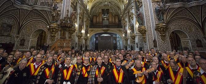 TunaEspaña, DonDudo, Carlos Espinosa Celdran, Patrona de Granada