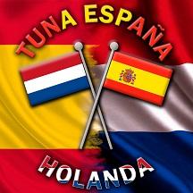 TunaEspaña, Holanda, DonDudo