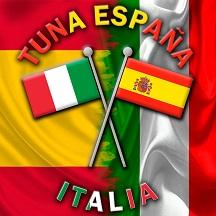 TunaEspaña, Italia, DonDudo
