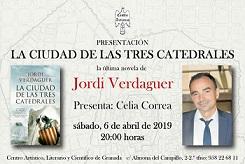 TunaEspaña, Jordi verdaguer
