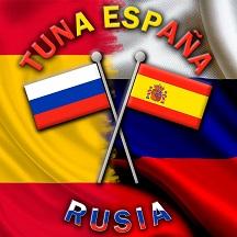 TunaEspaña, Rusia, DonDudo