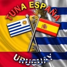 TunaEspaña, Uruguay, DonDudo